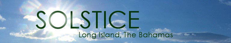 Solstice - Long Island, The Bahamas
